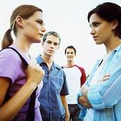 Pledge of Anti-Bullying