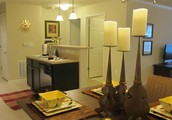 Now leasing FURNISHED apartment homes!