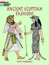 fashion in egypt