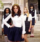 School uniforms for students