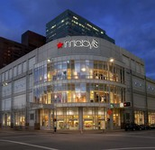 Macy's at Fountain Place - 10% off Purchase