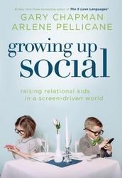Raising Kids in a Flat Screen World