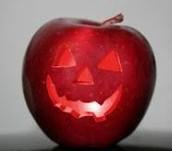 Halloween - Apples