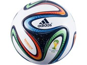 Brazooka Ball( official ball of the World Cup)