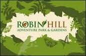 Passé un jour á Robin Hill