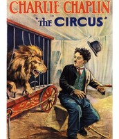 """""""The Circus"""""""