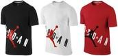 Jordan Shirts