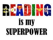 Be a Reading Superhero this Summer!