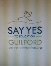 Say YES!!