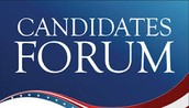 LPTSA Council Candidates Forum October 7, 2014