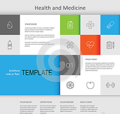 Web Design for Healthcare Providers
