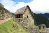Incan House