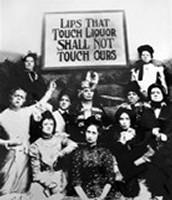 Women were involved