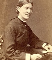 Ellen Louisa Tucker
