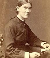 Ellen Louisa Tucker