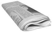 NEWSPAPER EVIDENCE