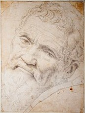 Who is Michelangelo?