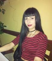 Dafni Perisinaki