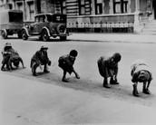 Children in the City