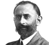 Adolphe Ferriére (1879-1960)