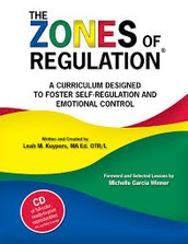 What is the Zones of Regulation?