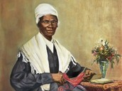 Sjourner Truth