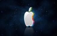 apple phone logo