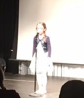 2016 Talent Show