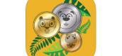Jungle coins- learn coin math
