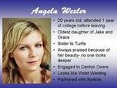 Angela Wexler