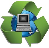 Somethings that are free to Recycle