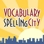 Vocabulary and Spelling City