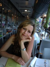 Kristin Patrick, MLIS