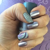Jamberry does the Twist!