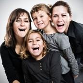 Same-sex Family