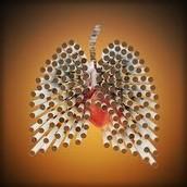 Asociación de cáncer de pulmón