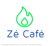 We are Zé Café corp.
