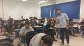 Workshop de Planejamento de Carreira