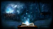 A little magic can take you a long way