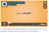 Design of STAAR