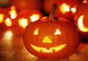 Brosseau's Halloween Party