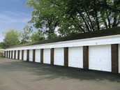 Garages Available (Limited)
