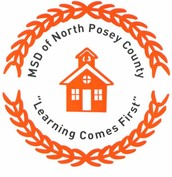 MSD of North Posey