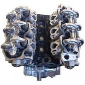 1999 Nissan Frontier VG33 3.3 Liter Engine