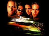The Fast And Furious's