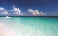 Beautiful Bahama beach