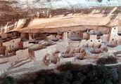 Anasazi(ancestors of Pueblo) 5000-1200 AD