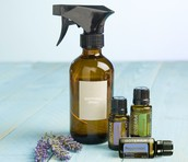 Soothing Sunburn with Essential Oils