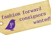 NOW ACCEPTING FALL/WINTER CONSIGNMENTS!