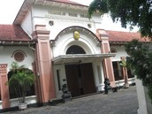 Indonesia Court